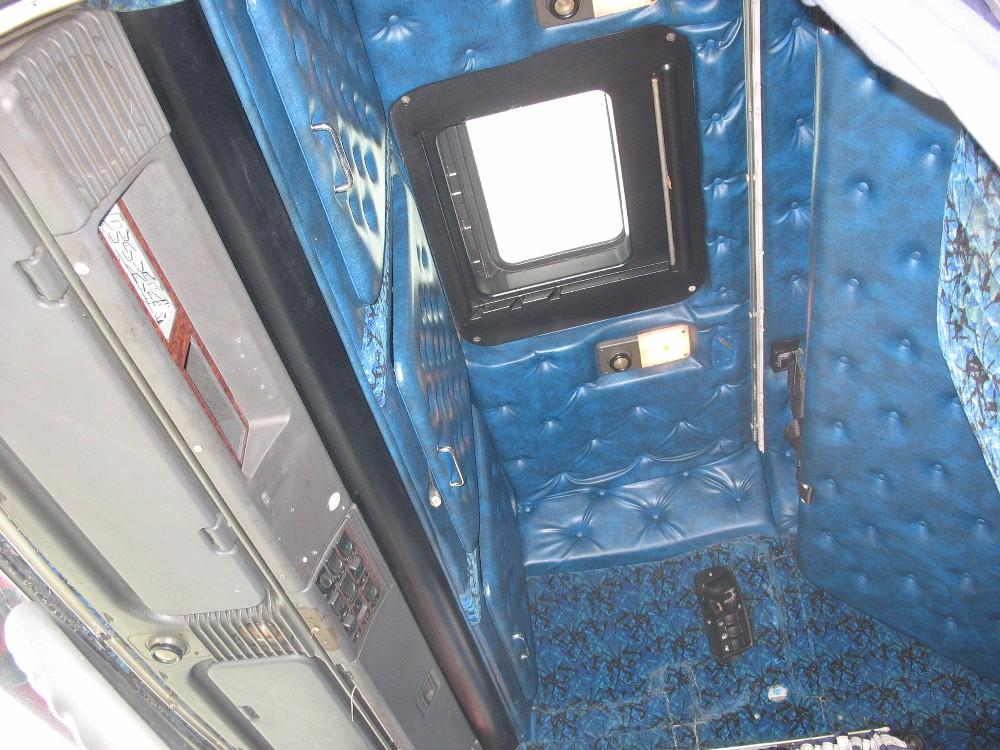 dezmembrari camion Scania 144L 460