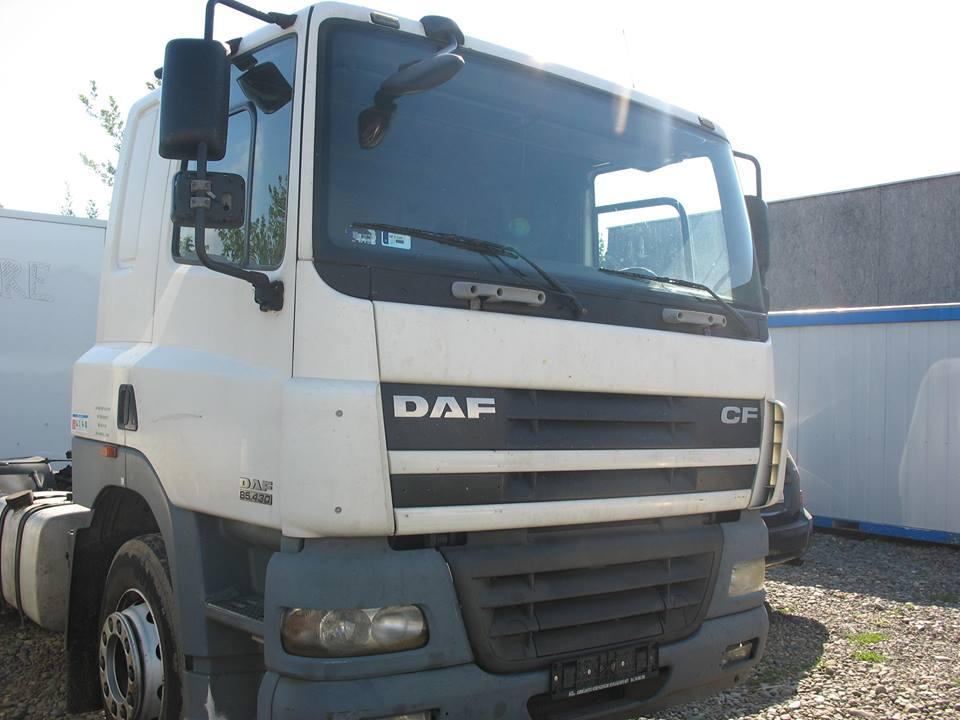 dezmembrari camion DAF CF 85.430