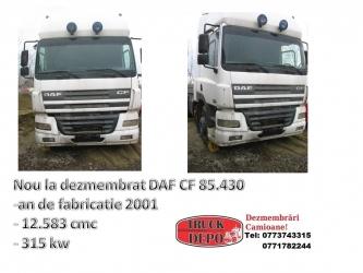 dezmembrari camion DAF CF 85.430 - 2001